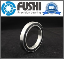 6807 2RS ABEC-1 (10PCS) 35x47x7MM Metric Thin Section Bearings 61807RS 6807RS(China (Mainland))