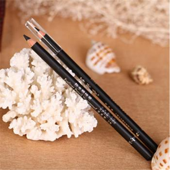 2016 Real Natural Sombras 3 Colors Lip Liner Eye Shadow Eyeliner Pencil Pen Cosmetic Makeup New Women's Accessories