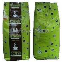 Wholesale Culi green natural standard roasted coffee from original baking Arabica beans