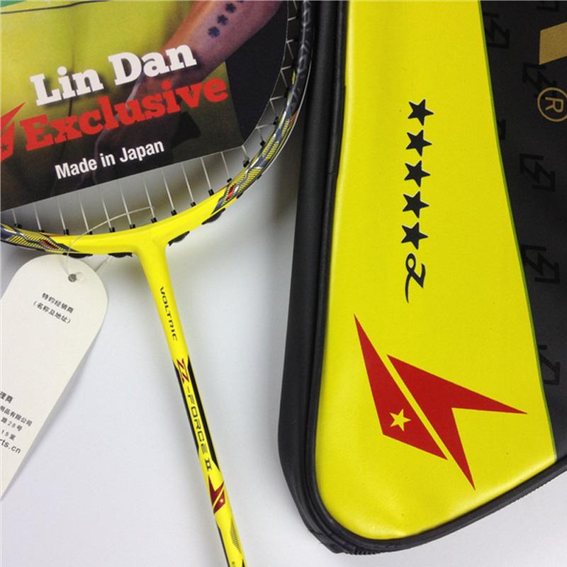 Ракетки для бадминтона из Китая