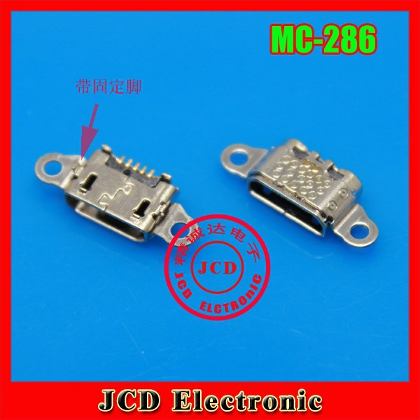 200PCS/LOT for OPPO R3 R7005 R7007 USB jack,phone charging port socket connector,data port,USB PLUG