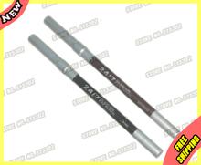 CosmetIc Makeup Naked EyelIner Pen Make up Nude Black & Brown Eye lIner PencIl 2X24/7 Bulk Size Kit Sets 1Pcs(China (Mainland))