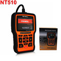 2016 Universal Car Diagnostic Tool Foxwell NT510 For BMW MINI Full System Engine ABS Airbag OBD2