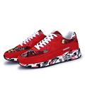 2016 Women Men Casual Shoes Lace Up Mens Trainers Flat Walking Shoes Sport Comfortable Zapatillas Hombre