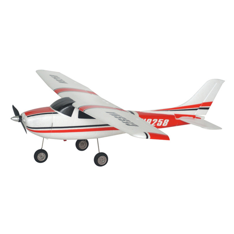 Free shipping RC airplane Cessna 182 Small remote control air plane ...