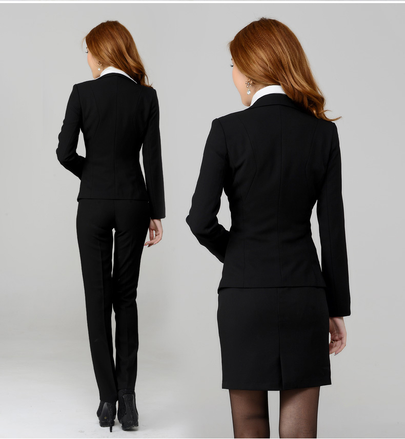 Брючный костюм женский 2015