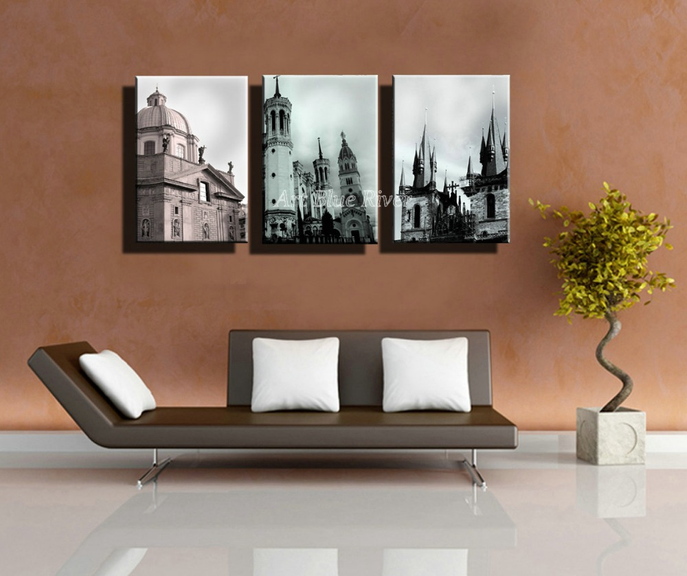 Buy 3 piece canvas wall art modern for Buy canvas wall art
