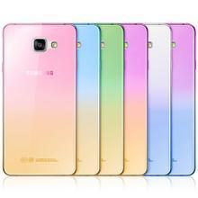 Чехол бампер для Samsung Galaxy A3 A5 A7 2016 J1 J3 J5 J7 S3 S4 S5 S6 S7 Edge Grand Prime цветной