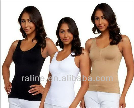Women Cami Shaper With Genie Bra