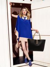Women s Messenger Vintage PU Leather Handbag multi Color Fashion Ladies Shoulder Bags Sac A Main