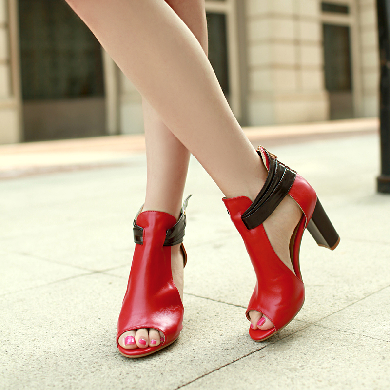 Brilliant 2015 New Designs Valentine Shoes Women Shoes High Heel Women Pumps