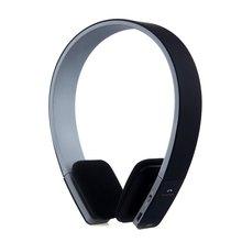 BQ618 Smart Bluetooth 4.0 Headphone Adjustable Wireless Earphone Headphones Bluetooth Headset with MIC For IPhone smartphone(China (Mainland))