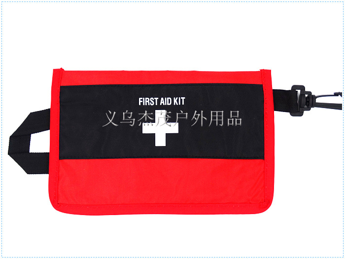 Top quality Home First Aid kit Bag Outdoor Sports Medical box Travel Camping Emergency Small car First Aid kit(China (Mainland))