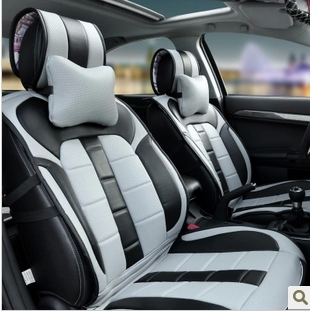 popular kia optima leather seat covers buy cheap kia optima leather seat covers lots from china. Black Bedroom Furniture Sets. Home Design Ideas