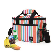VEEVAN Lancheira thermo lunch bag cooler insulated lunch bags for women kids thermal bag lunchbox food picinic bag handbag tote(China (Mainland))