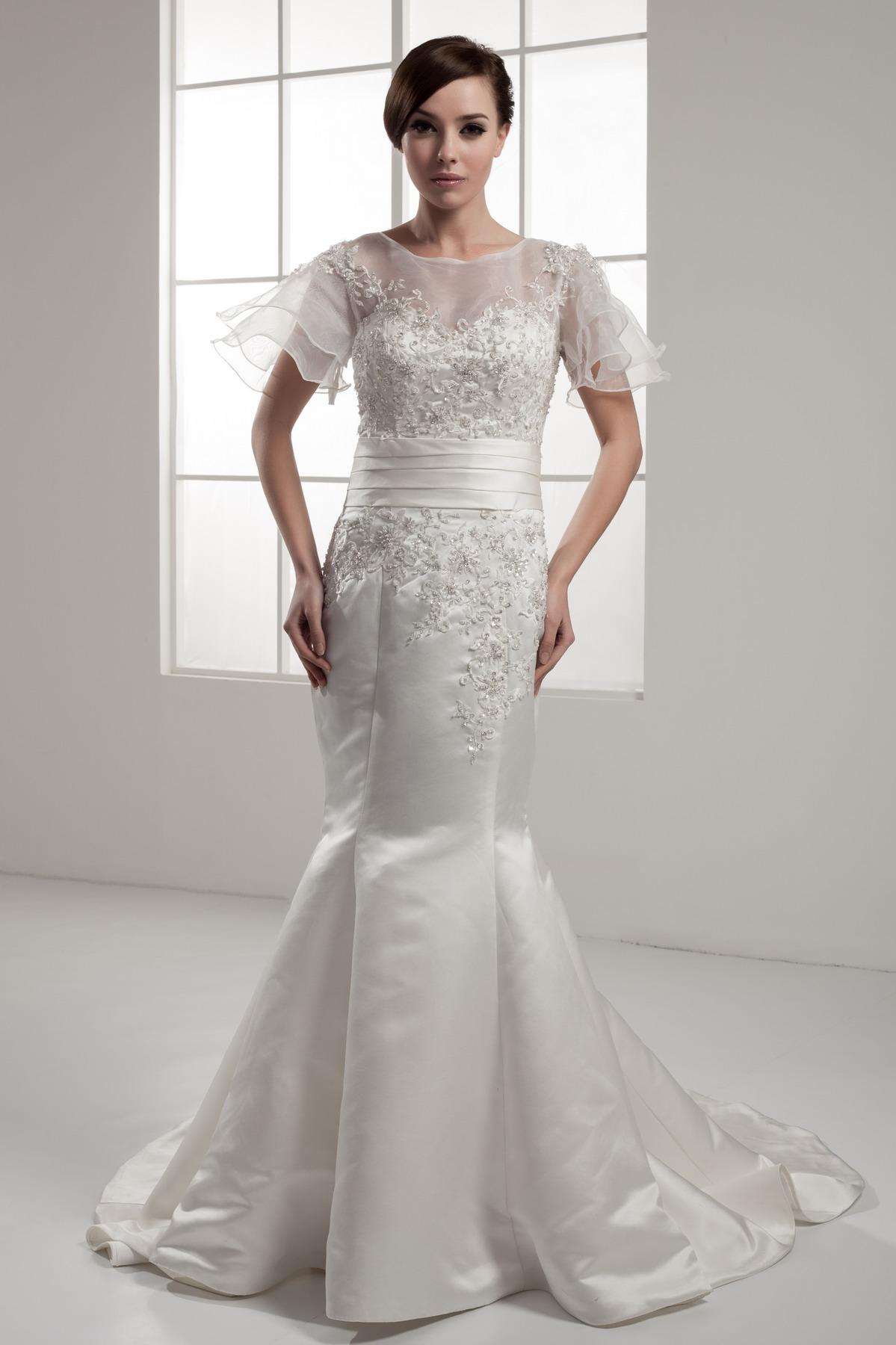 Cheap Wedding Dresses Under 200