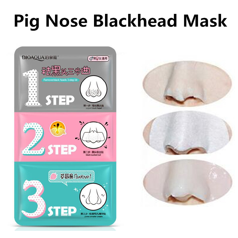 afy suction black mask instructions