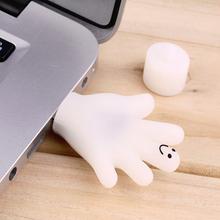 4G Palm Model USB 2.0 Flash Memory Stick Pen Drive Storage U Disk Gift(China (Mainland))