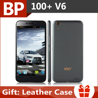 In Stock Original 100+ V6 5.5 inch FHD MTK6592 T Octa Core 2.0 Ghz 3G Mobile Cell Phone 2GB RAM 32GB ROM 13MP CAM Kolina k100