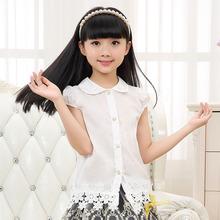 Блузки  от Bear Kade Clothing store для Девочки, материал Лайкра артикул 32340786009