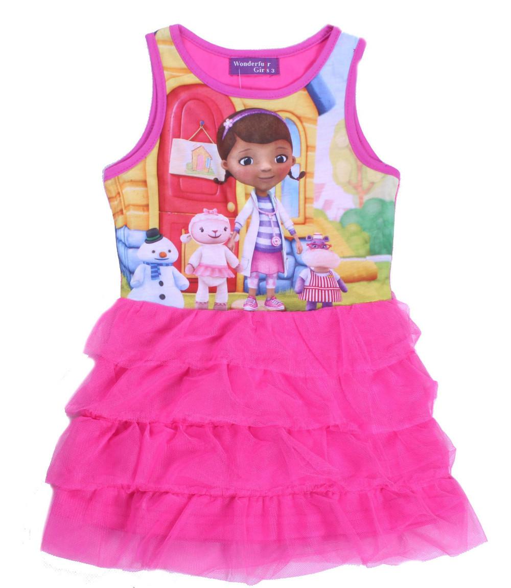 2015 Summer baby girl dress girls toddler Fancy tutu