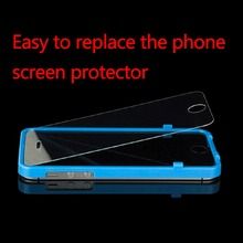"""In Stock! Phone Screen Replacement Aid Helper Case Frame Shell for iPhone 6 5.5"""" New Arrival(China (Mainland))"""
