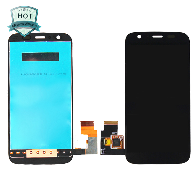 Original LCD Screen For Motorola MOTO G XT1032 XT1033 With Touch display Digitizer Assembly + tools+ Screen Protector