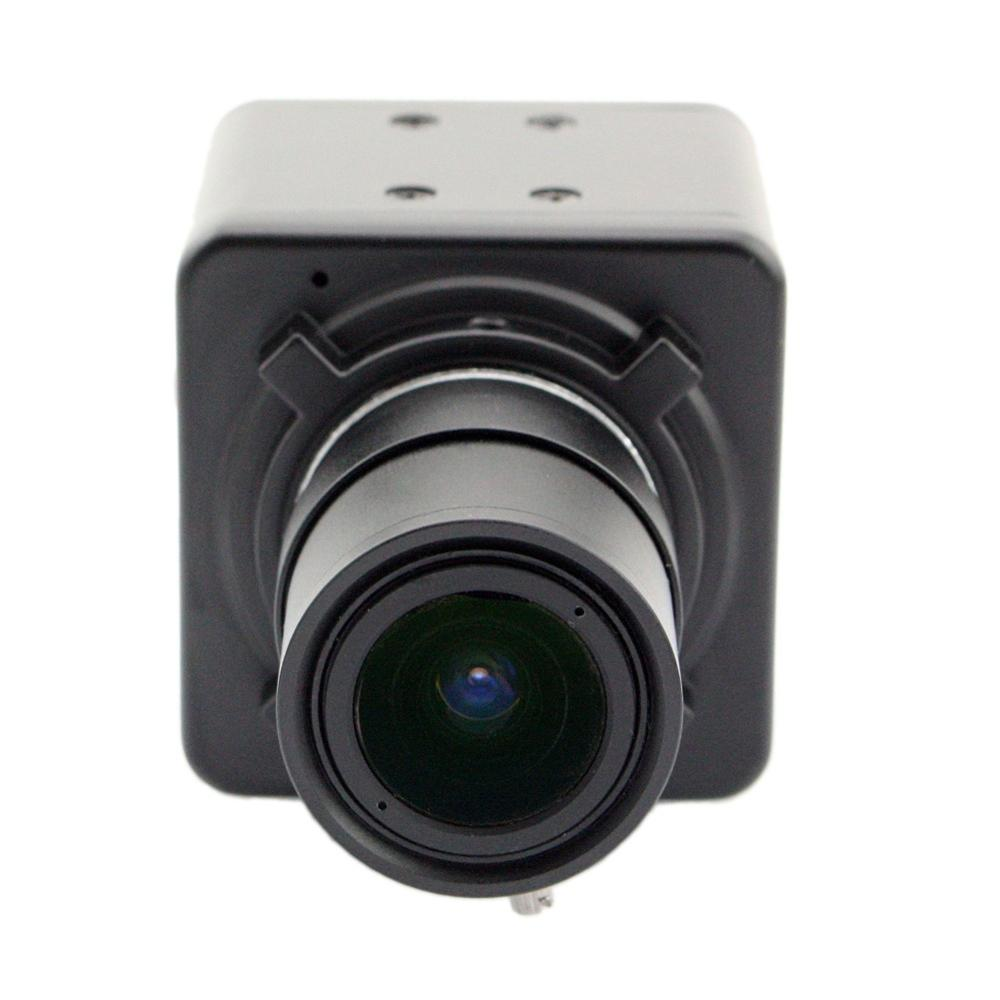 "Фотография 2mp full hd 30fps 1/3"" CMOS AR0330 android ,linux, windows,MAC UVC usb camera mini webcam hd 1080P with 5-50mm varifocal lens"