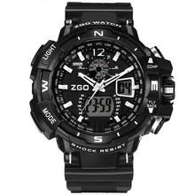 Skmei Brand Men Sports Watches Digital LED Military Watch Swim Alarm Outdoor Casual Wristwatches Hot Fashion Clock New 2015