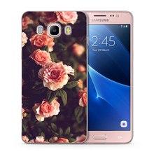 Для samsung Galaxy A320F J730F A3 A5 J2 prime J3 J5 J7 G530H S8/plus Note 8 в наборе разноцветные мягкие трусы цветка, разноцветный дизайн чехол G303(China)