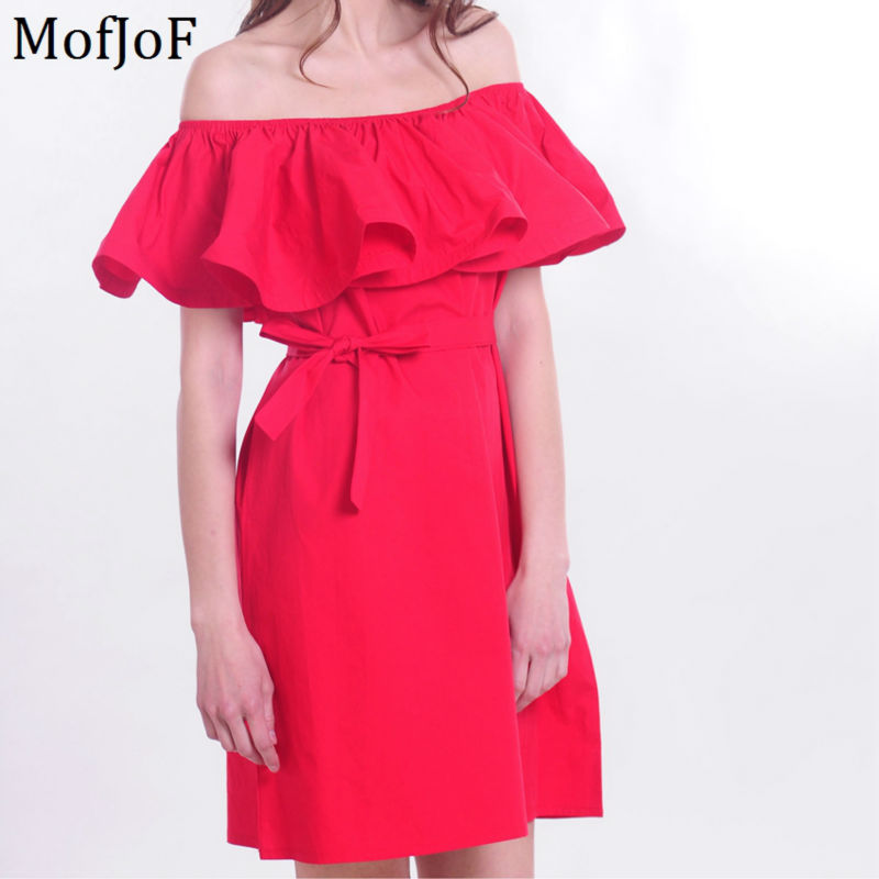 summer gown ruffle dress14