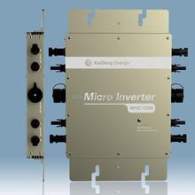 Solar Power Micro Inverter