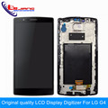 Original quality LCD Display Digitizer For LG G4 H810 H815 F500 VS986 Touch Screen Digitizer Assembly