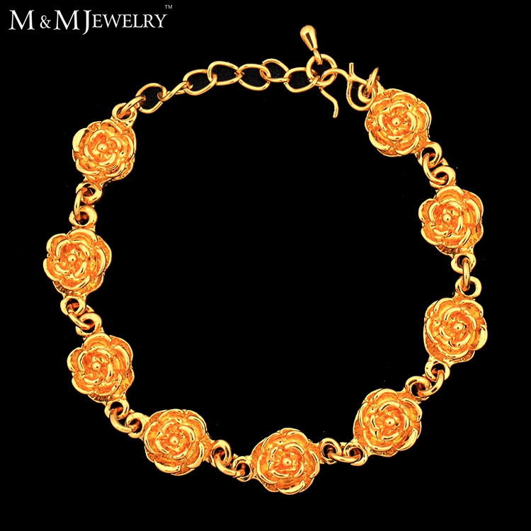 Buy m m jewelry 14k gold silver plated for Wholesale 14k gold jewelry distributors