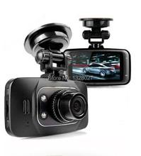 Free shipping!! car dvr full hd 1920x1080 Vehicle Camera Video recorder Dash Cam G-sensor HDMI gs8000l car black box, car dvrs(China (Mainland))