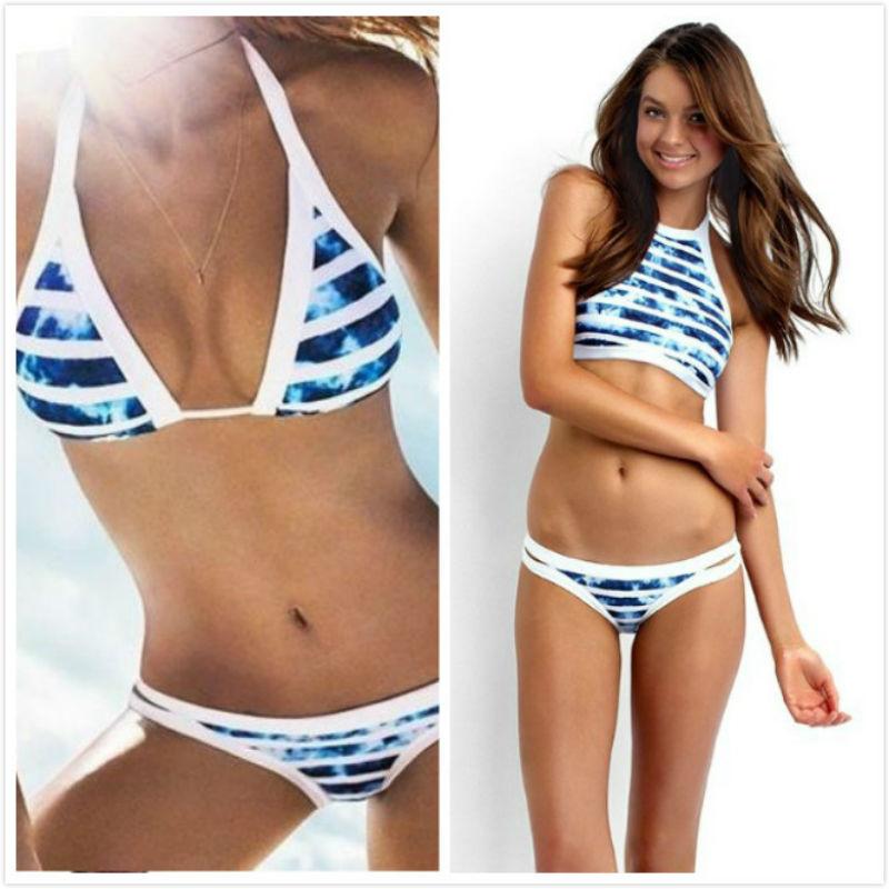 Bikini daily page