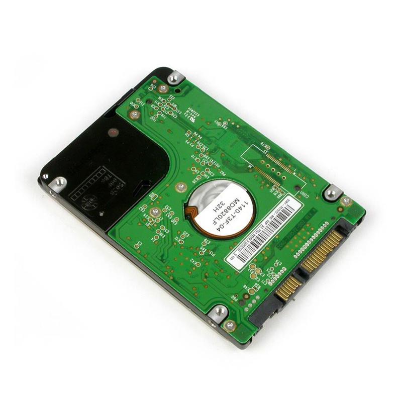 DELL 4 -21223 — Жесткие диски, SSD и сетевые