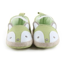 Buy New Fashion Cartoon Fox Baby Infant Girls Boys Toddler Shoes Soft Bottom 0-1 Years Old Baby Shoes P2 for $2.80 in AliExpress store