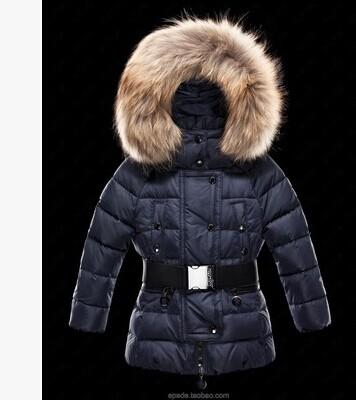2014 детские верхняя одежда мужской ребенок пуховик кашемировое пальто детские девушки длинные вниз пальто хлопка