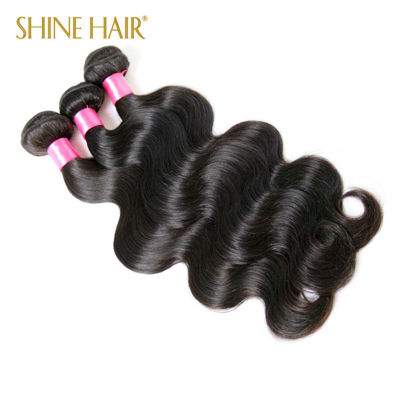 "Гаджет  mix length Queen hair :retail :virgin brazilian hair extension ,more wave,10""-32"",factory outlet price 2 pcs/lot None Волосы и аксессуары"
