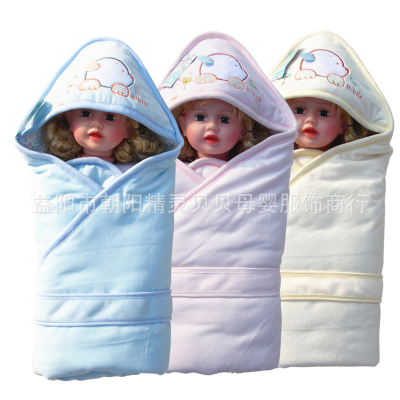 Cotton infant quilt spring winter autumn baby sleeping ...