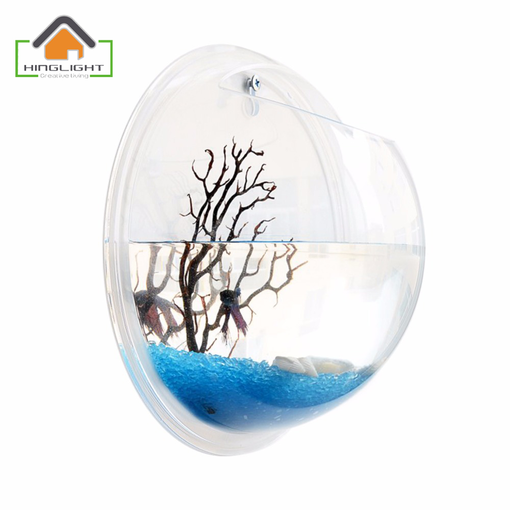 Online buy wholesale 10 inch fish bowl from china 10 inch for Fish bowls in bulk