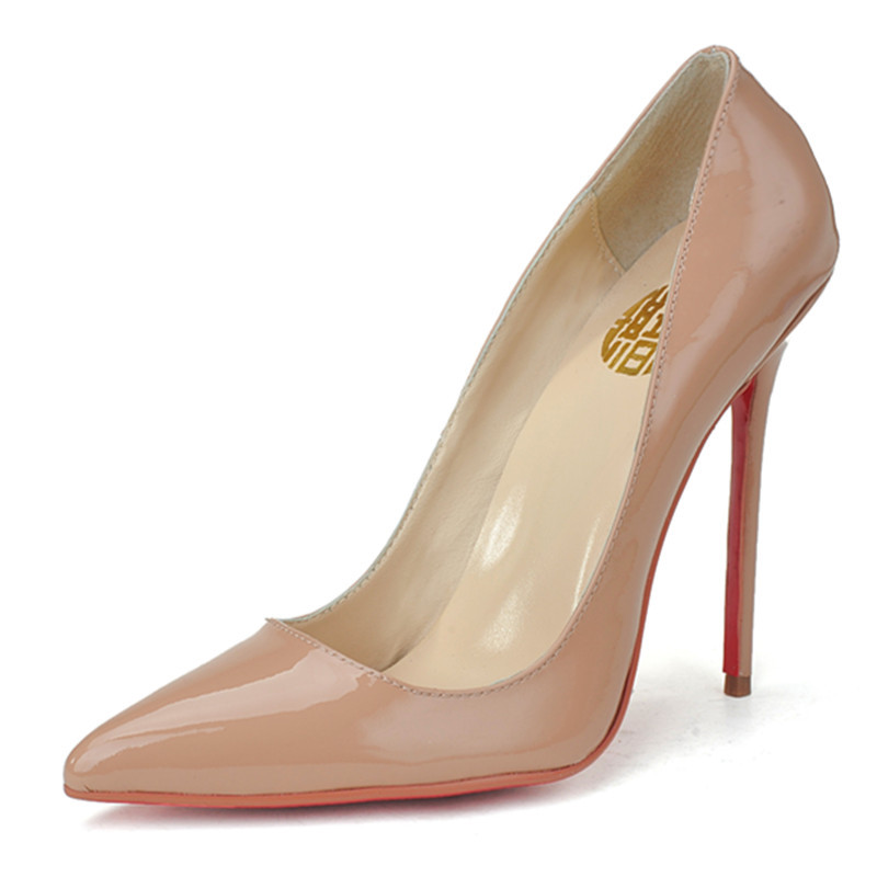 Shop for ladies red sole shoes online at Target. Free shipping on purchases over $35 and save 5% every day with your Target REDcard. skip to main content skip to footer. Women's Natalee Bow Backless Mules - A New Day™ Red.