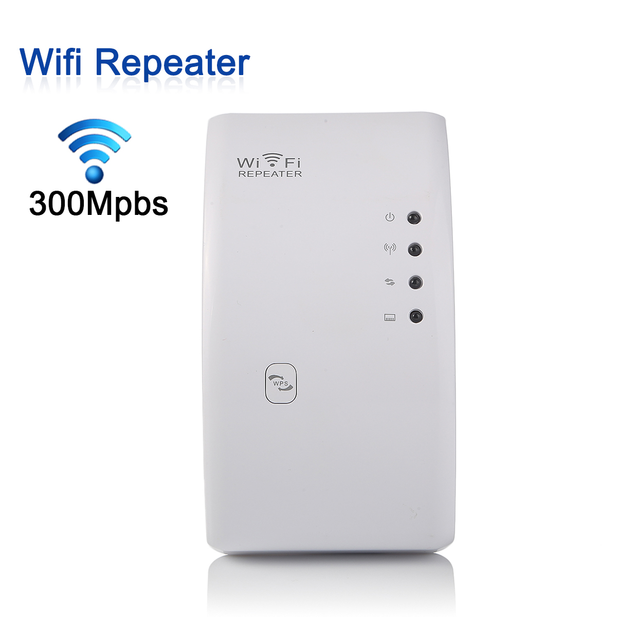 Wireless Wifi Repeater 300Mbps Wifi Router Network 802.11N/B/G WiFi Extender Signal Amplifier Signal Strengthen Wi-fi Booster(China (Mainland))
