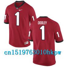 2017Georgia College Nike Sweatshirts 8 A.J. Green 7 Matthew Stafford 4 Champ Bailey 3 Todd Gurley II 1 Vince Dooley 1 Mark Richt(China (Mainland))