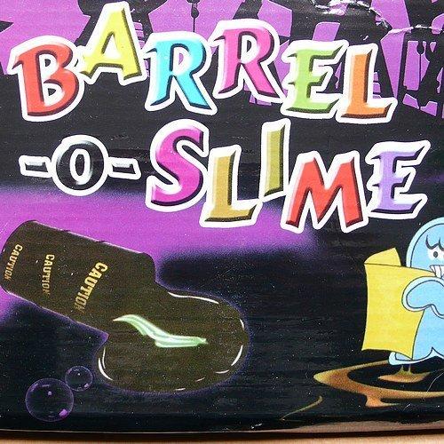 Barrel Slime-Trick toys-funny toys-novelty toys-joke toys-48pcs/lot
