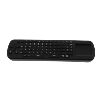 Rc12 2.4g wireless keyboard and mouse computer remote control touchpad mini keyboard