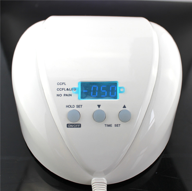 36WNail Lamp Best Curing Effect LED+CCFL Nail Dryer Polish Tools - Fashion Supermarket Store store