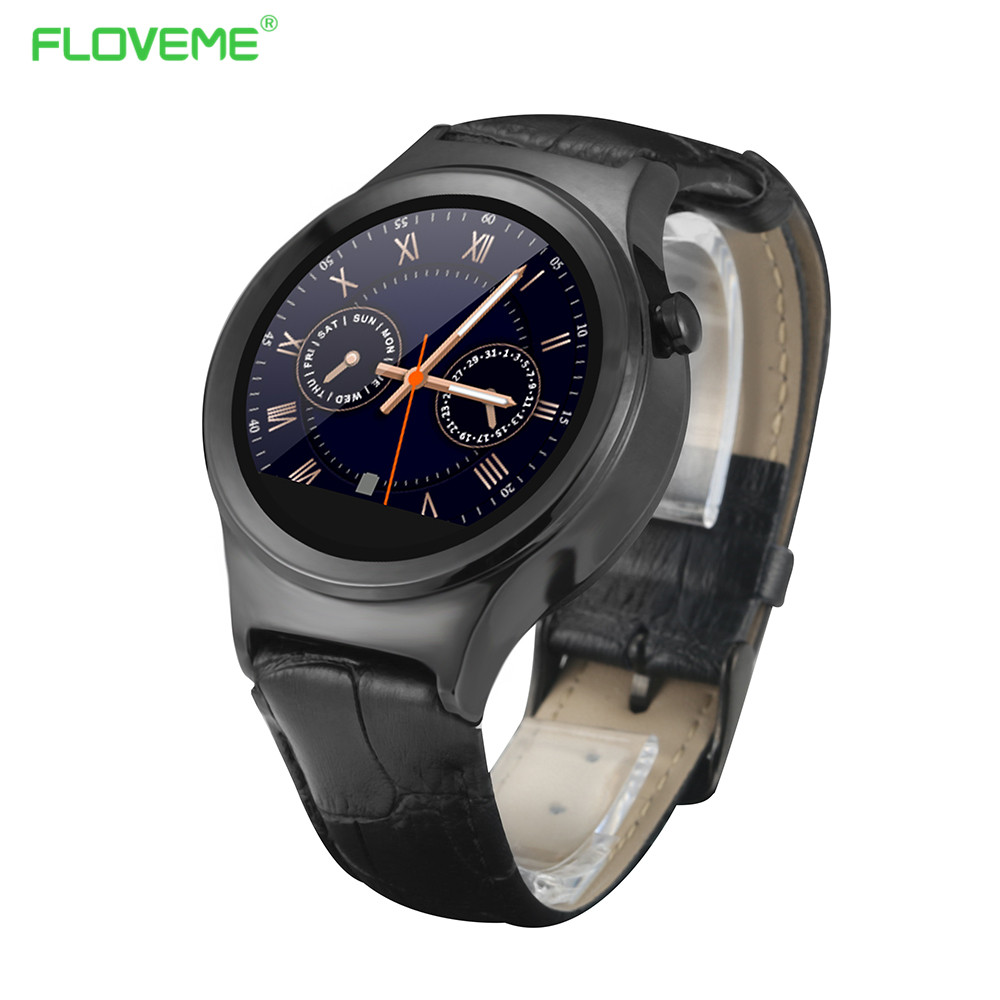 FLOVEME G2 Intelligent Watches Health Fitness Tracker Wristwatch For IOS Android Pedometer Bluetooth Smart Watch Wearable Clock(China (Mainland))