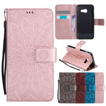 Buy Flip Leather Case sFor Fundas Samsung Galaxy A5 2016 / A5 2017 case Samsung A5 2017 A520 Wallet Cover Stand Phone Cases for $3.69 in AliExpress store